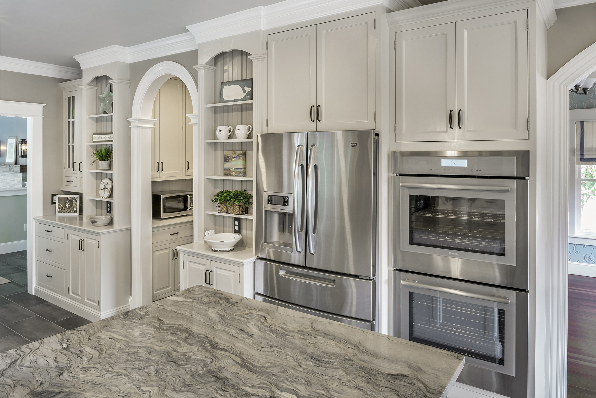 Kitchen Remodels in RI