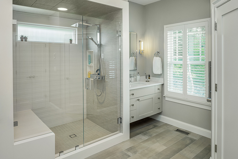 Bathroom Remodels RI