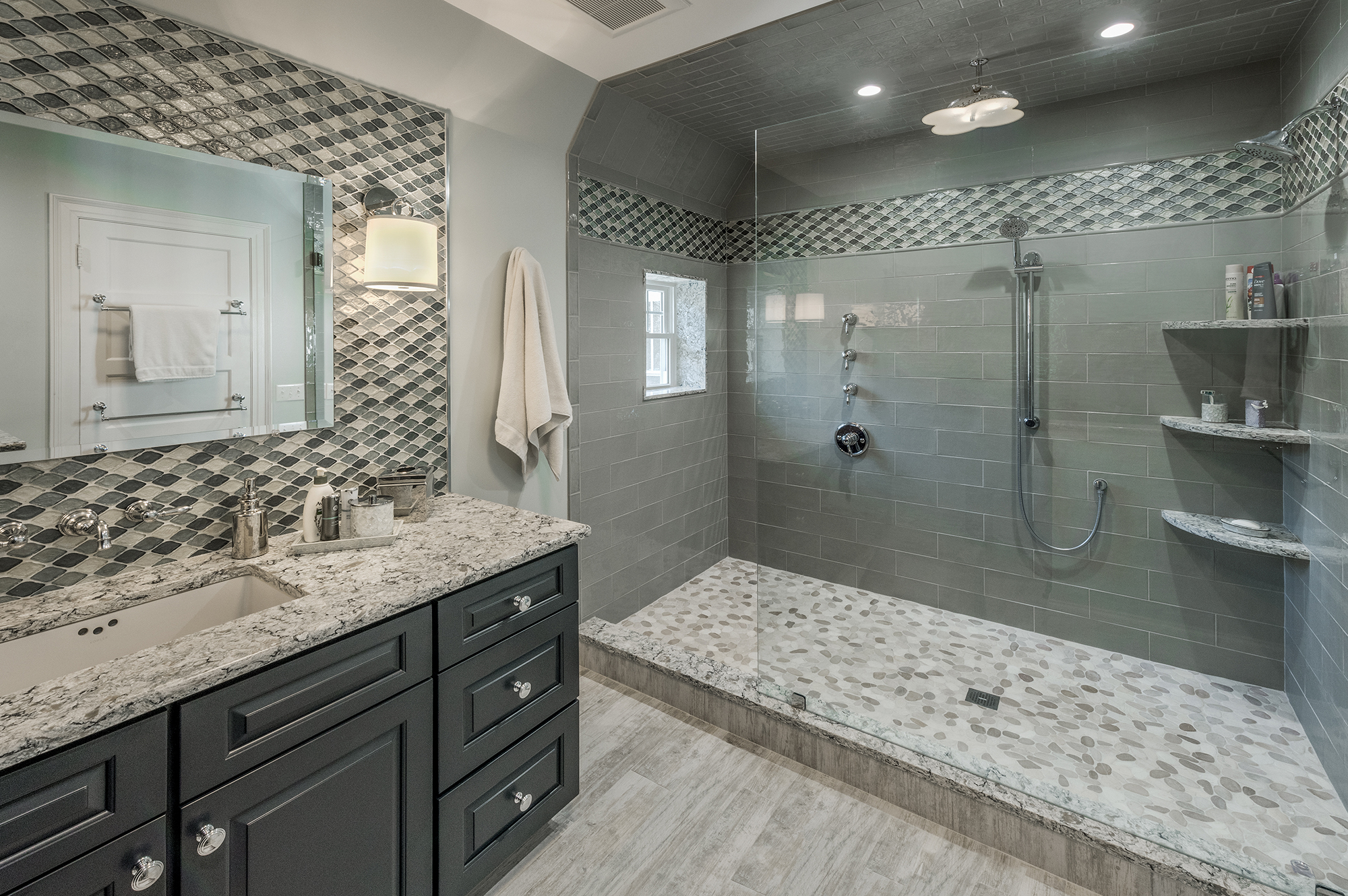 Bathroom Remodels, RI